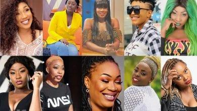 Photo de Top 10 des célébrités féminines les plus influentes de la Côte d'Ivoire !