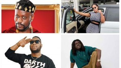 Photo de Côte d'Ivoire : Top 10 des célébrités qui sont contre le troisième mandat !