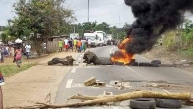 Photo de Côte d'Ivoire / Violences préélectorales : 8 morts et 41 blessés à Dabou