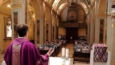 Photo de France : accusé de viols et d'agressions sur 19 victimes, un prêtre mis en examen