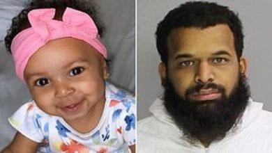 Photo de Etats-Unis : un père viole à mort sa fille de 10 mois