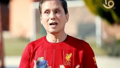 Photo de Égypte : un grand-père de 74 ans devient le plus vieux footballeur du monde