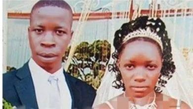 Photo de Ouganda: une femme tuée par la foudre 2 semaines après son mariage