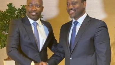 Photo de Côte d'Ivoire : les Pro-Soro et Pro-Blé Goudé déterrent la hache de guerre