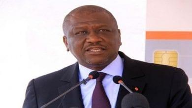 Photo de Côte d'Ivoire/ 3 soldats ivoiriens tués au Mali: Hamed Bakayoko dévoile leur identité