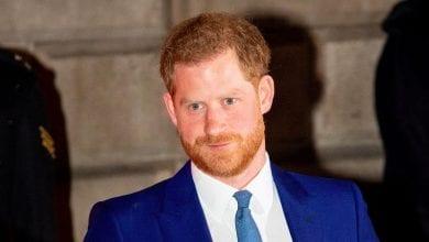 Photo de Le prince Harry tire sur les racistes et livre un important message