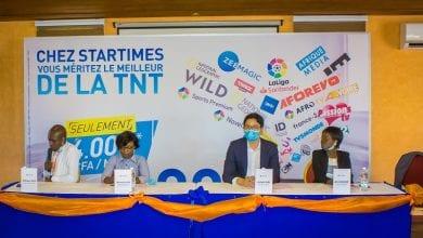 Photo de StarTimes lance officiellement sa télévision numérique terrestre (TNT)