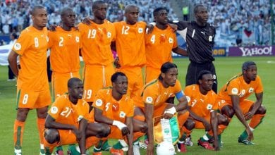 Photo de Côte d'Ivoire : un ex-footballeur accusé d'avoir caché des armes, brise le silence !