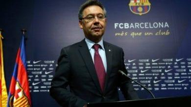 Photo de Barça : démission en vue pour Bartomeu ?