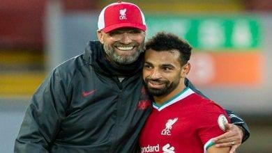 Photo de Liverpool: Jurgen Klopp dévoile les qualités de Mohamed Salah en attaque