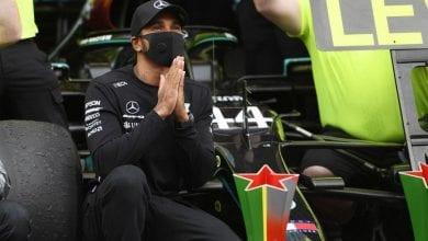 Photo de Formule 1/ Lewis Hamilton enterre Schumacher au nombre de victoires