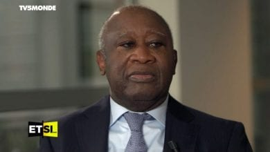 Photo de Affaire passeport de Gbagbo/ Sa photo et ses empreintes prises à Bruxelles