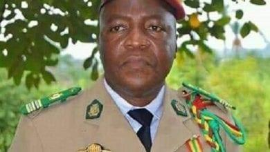 Photo de Mutinerie en Guinée/ La mort du Colonel Mamady Condé confirmée par le Ministre de la Défense