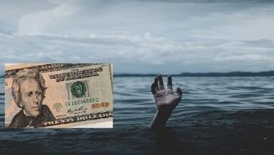 Photo de Liberia: un homme se noie en voulant récupérer un billet de 20 $  dans une rivière