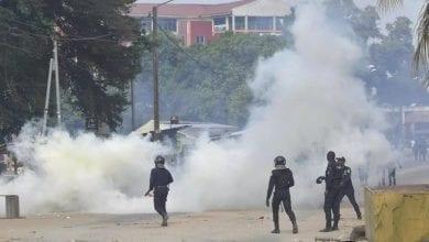 Photo de Manifestions en Côte d'Ivoire: la France s'inquiète pour ses ressortissants
