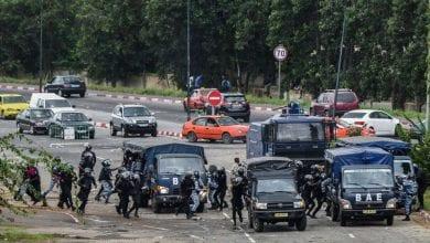 """Photo de Désobéissance civile / L'opposition ivoirienne exécute son """" boycott actif """""""