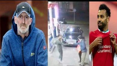 Photo de Un sans-abri révèle comment Mohamed Salah, l'a défendu contre des voyous