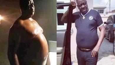 Photo de Nigeria : M. Ibu raconte comment il a failli perdre la vie après avoir été empoisonné par un employé (vidéo)