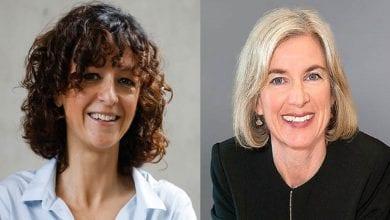Photo de Prix Nobel de chimie : 2 femmes remportent le prix  pour la 1ère fois dans l'histoire