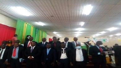 Photo de Côte d'Ivoire/ Présidentielle 2020 : le GPPaix appelle au vote dans la paix