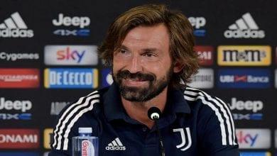 Photo de Juventus: Pirlo proche de s'offrir un joueur pour 60 M€ (Gazzetta)