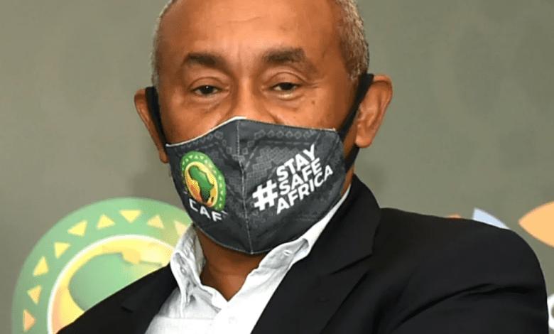 President-CAF
