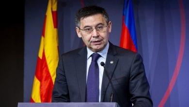 Photo de Covid-19 : Le Barça a perdu 97 millions d'euros à cause de la pandémie