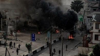 Photo de Nigeria : les manifestations contre les brutalités policières ont déjà coûté à l'économie 1,8 milliard de dollars