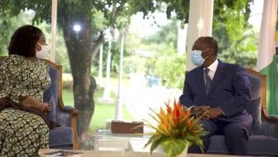 Photo de Côte d'Ivoire/ Élection présidentielle: L'ONU, L'UA et la CEDEAO débarquent à Abidjan