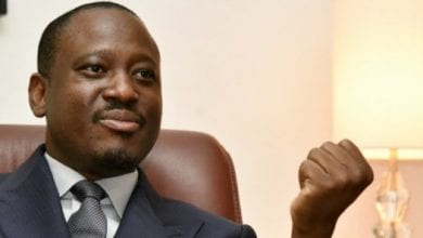 "Photo de Maltraitance de Affi à Bouna en 2011/ Soro accuse Ouattara de ""dérives autocratiques"""