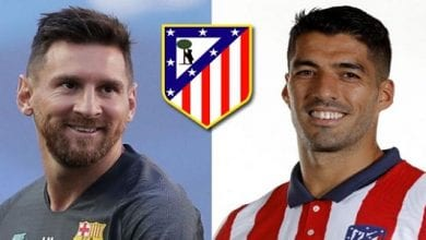 Photo de Liga: Messi va-t-il rejoindre Suarez à l'Atletico Madrid?
