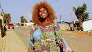 Photo de Afrique du Sud: Mère de 3 enfants, elle célèbre 22 ans de vie avec le VIH