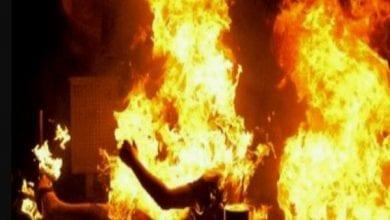 Photo de Libye : un migrant nigérian brûlé vif à Tripoli, l'ONU réagit !