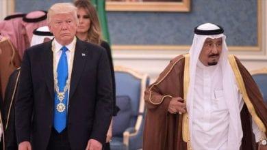 Photo de Yémen: un tribunal condamne à mort Donald Trump, le roi et le prince héritier saoudiens