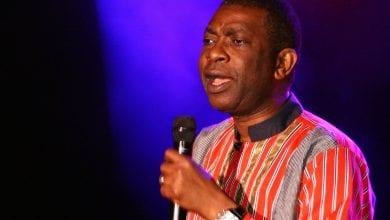 Photo de Youssou N'Dour intègre la prestigieuse Académie royale de Suède