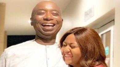 Photo de Ned Nwoko dévoile les raisons pour lesquelles il a épousé Regina Daniels