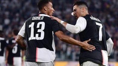 Photo de Juventus/Danilo : « Ronaldo manque à tout le monde… »