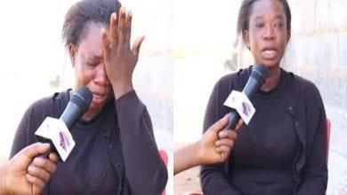 Photo de Ghana : elle raconte comment les fantômes avec lesquels elle a couché ont gâché sa vie (vidéo)
