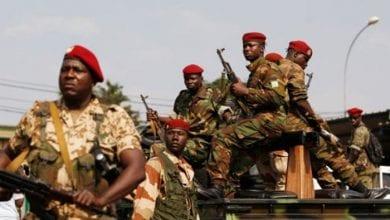 Photo de Guinée: à 48 heures de la présidentielle, des militaires prennent les armes…un commandant tué!