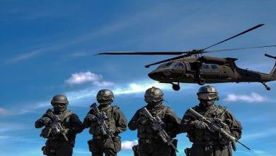 Photo de Défense et sécurité: découvrez les 7 armées les plus puissantes du monde