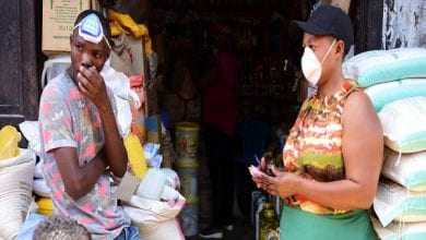 Photo de Cinq raisons pour lesquelles la COVID-19 a été moins meurtrière en Afrique