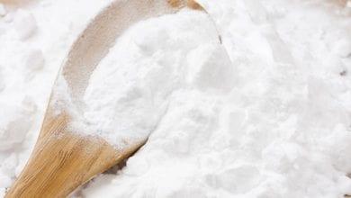 Photo de Le bicarbonate de soude/ L'ingrédient magique qu'il vous faut absolument : découvrez les astuces nécessaires