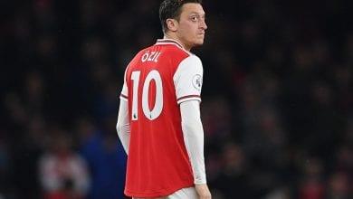 Photo de Özil à propos d'Arsenal : « Je viens de découvrir que la loyauté est très difficile à obtenir…» découvrez le triste message de l'Allemand !