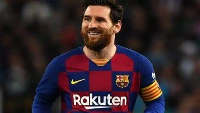 Photo de Prix Aldo Rovira 2020 : le meilleur joueur du Barça dévoilé, ce n'est pas Messi