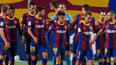 Photo de Barça : la lettre des joueurs adressée au président Bartomeu sur la baisse des salaires