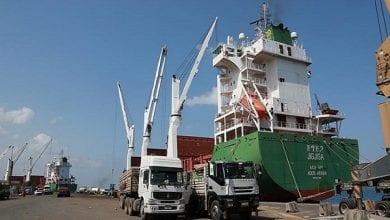 Photo de Djibouti, pays d'un million d'habitants, construit la plus grande zone de libre-échange d'Afrique