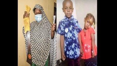 Photo de Elle tue ses 2 enfants parce que son mari a épousé une deuxième femme