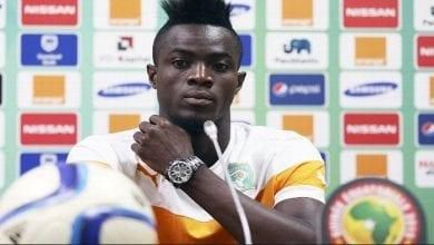Photo de Football: Eric Bailly, premier joueur à porter le nouveau maillot de la Côte d'Ivoire ? – Photos