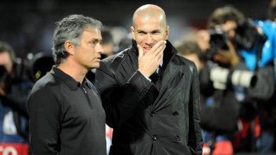 Photo de Top 07 des entraîneurs du Real Madrid ayant remporté le plus de Clasico