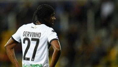 Photo de Gervinho explique pourquoi il n'a pas signé à l'Inter Milan !